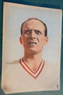 Pino Dordoni - Atletica Leggera - Allegato Intrepido N. 35 Del  2/09/1958 - Atletismo