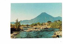 Cpm - Guatemala - LAGO DE ATITLAN - - Guatemala