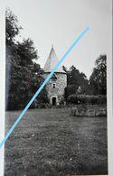 FALLAIS Tourinne Braives Borlez Château 1934 2 Photos - Places