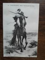 L30/118 MEHARI - Courrier Postal Du Sahara - Professions