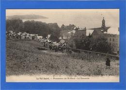 22 COTES DU NORD - LE VAL ANDRE Procession Du 15 Août, La Descente (voir Descriptif) - Pléneuf-Val-André