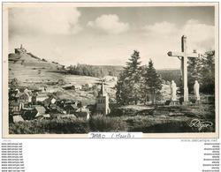 Photo Cpsm Cpm 57 DABO. Village Et Calvaire 1949 - Dabo