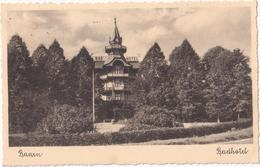Baarn - Badhotel - Holanda