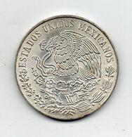 Messico - 1972 - 25 Pesos - Benito P.J. Garcia - Argento - Vedi Foto - (24810) - Mexico