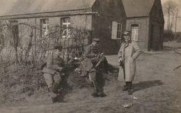 Photo Juin 1917 CAGNONCLES (près Cambrai) - Soldats Allemands (A20, Ww1, Wk1) - Other Municipalities