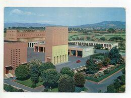 Roma - Capannelle - Scuole Centrali Antincendi - Viaggiata Nel 1953 - (FDC24812) - Education, Schools And Universities