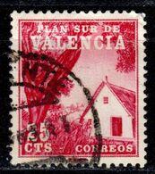 E+ Spanien 1964 Mi 2 Baracca - 1931-Aujourd'hui: II. République - ....Juan Carlos I