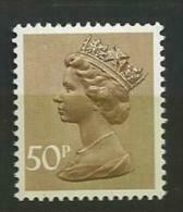 1977 MNH GB, UK, Machin, Postfris - Nuovi