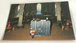 85  Ardelay Abbaye Notre Dame De La Grainetiere Xll Xll Chapelle Actuelle Dans L Ancienne Salle Capitulaire - Aizenay