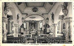 Jehay-Bodegnée - Intérieur De L'Eglise (Edit. Lucien Alexandre) - Amay