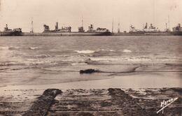 14, Saint Laurent Sur Mer, Omaha Beach, Port Artificiel 6 Juin 1944 - Francia