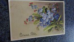 CP - BONNE FETE - Mother's Day
