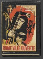 DVD Rome Ville Ouverte - Drama