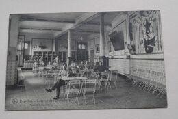 Bruxelles Caserne Des GRENADIERS Mess ( Thill ) Anno 1921 ( See/Voir Photo ) ! - Caserme