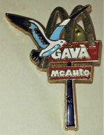 Antiguo Pin De McDonald's - McAuto, Gavá - McDonald's