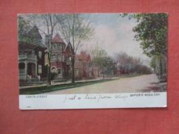 Canada  Jarvis Street  Oxford Mills    Ref  4373 - Kanada