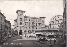 Treviso - Piazza S. Vito - Treviso