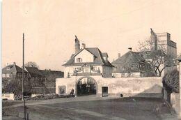 Carte Postale Photo BRASSERIE-BIERE (67-Bas-Rhin) ?  A SITUER A LOCALISER - France