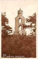 Bad Aachen Bismarck Saeule Statues - Bad Berleburg