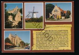 Burgh-Haamstede - Oa Molen [Z15-0.003 - Unclassified