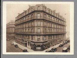 69 Lyon  Le Grand Nouvel Hôtel  TTBE Non Circulée Circa 1930 - Sin Clasificación