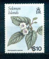 Solomon Islands - Salomon-Inseln 1988 - Michel Nr. 675 ** - Salomoninseln (Salomonen 1978-...)