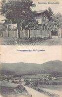 CHAMPENAY-ST BLAISE LA ROCHE-Schampenau-Heiligblasien-Bas-Rhin-Maison Forestière-Forsthaus Heidebuckel-30 Reserve - Autres Communes