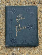 Album Cartes Postales Vide - Supplies And Equipment