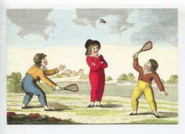 Jeu  Volant Badminton - Otros