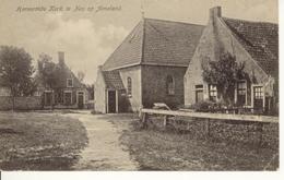 Nes (Ameland) Hervormde Kerk 3249 - Ameland