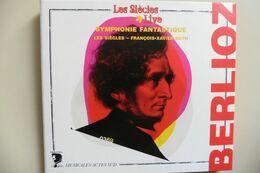 CD Berlioz Symphonie Fantastique - Les Siècles - Musicales Actes Sud 2010 - Klassik