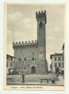 SCARPERIA - ANTICO PALAZZO DEL VICARIATO - NV  FG - Firenze
