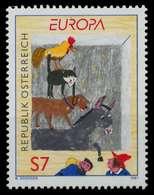 ÖSTERREICH 1997 Nr 2221 Postfrisch X0B26C2 - 1991-00 Ungebraucht