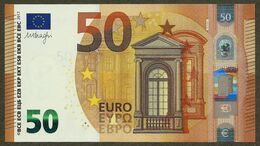 Belgium - 50 Euro - Z020 B3 - ZC2142333752 - UNC - EURO