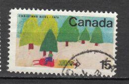 Canada, Motoneige, Skidoo, Dessin D'enfant, Noël, Christmas, Children Drawing, Moto, Motocyclette - Motorbikes
