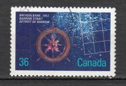Canada, Maritime, épave, Wreck, Bateau, Boat, Géographie, Geography - Marittimi