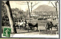 37001 - LA FOIRE ALAIS - 1877-1920: Periodo Semi Moderno