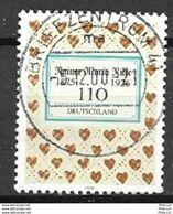 Germany/Bund Mi. Nr.: 2154 Vollstempel (brv221) - Usati