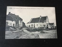 CP Ancienne Neuve De Vieux-Genappe : Cour Des Moines - Genappe