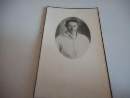 D.P.-EDMOND BOETS °STEKENE 13-1-1907+ST.NIKLAAS 23-9-1944 - Religion & Esotérisme