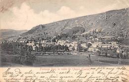 Fontanges       15     Vallée De L'Aspre      (voir Scan) - Altri Comuni