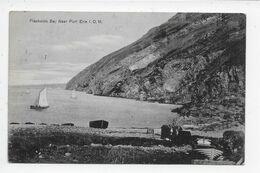 I.O.M. - Fleshwick Bay Near Port Erin - Grosvenor Series - Man (Eiland)