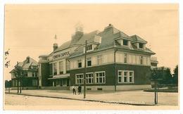 RO 71 - 1522 TIMISOARA, Romania, Cinema CAPITOL - Old Postcard, Real PHOTO - Unused - Romania