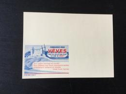 Publibel Neuf N°2565F Albinos (pas De Valeur Faciale) : Vêves - Interi Postali