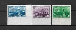 URSS - 1948 - N. 1292/94* ND (CATALOGO UNIFICATO) - 1923-1991 UdSSR