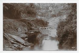 I.O.M. - The River, Glen Maye - Sands 60 A - Isola Di Man (dell'uomo)