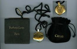 Pendentif, Nocturnes De Caron - Diffuseur De Parfum - Mignon Di Profumo