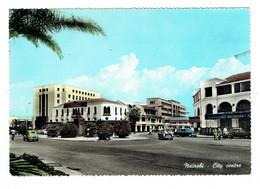 KENYA NAIROBI City Centre Plan Peu Courant - Kenya