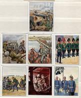 XRH+ Waldorf-Astoria Zigarettenbilder. Das Reichsheer Und Seine Tradition. Bild 120-26 GH - Cigarettes