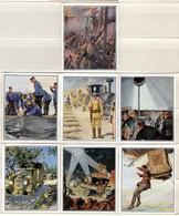 XRH+ Waldorf-Astoria Zigarettenbilder. Das Reichsheer Und Seine Tradition. Bild 127-33 GH - Cigarettes
